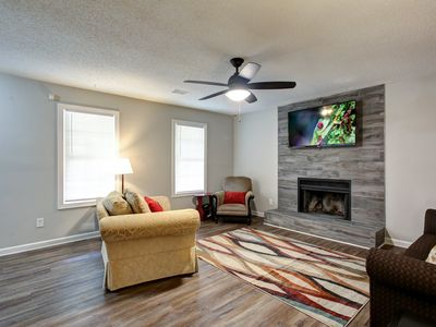 Photo for Incredible convenience and comfort - SMYRNA