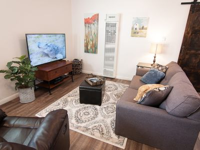 Private  Guest Home on the Central Coast 30-day Vacation Rental