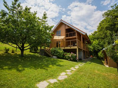 Photo for Wixa Samobor - Vacation Home Located Near Zagreb
