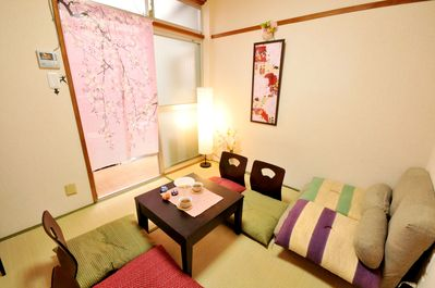 Government-approved Inn. 5min KYOTO st1