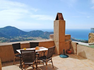 Photo for Apartment Marcelli  in Sant' Antonino, Corsica - 4 persons, 1 bedroom