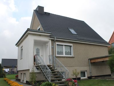 Photo for Lovely Apartment in Kühlungsborn near the Sea