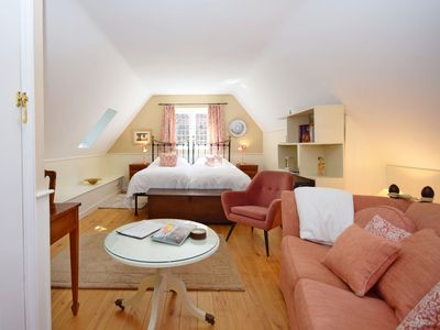 Photo for Beech Tree Cottage , Goodwood -  a cottage that sleeps 2 guests  in 1 bedroom