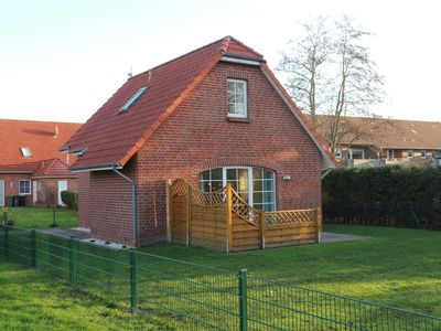 Photo for Holiday home lake dog in Norden - Ferienhaus See-Hund