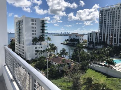 Photo for Luxury Apartment close to Downtown and Miami Beach