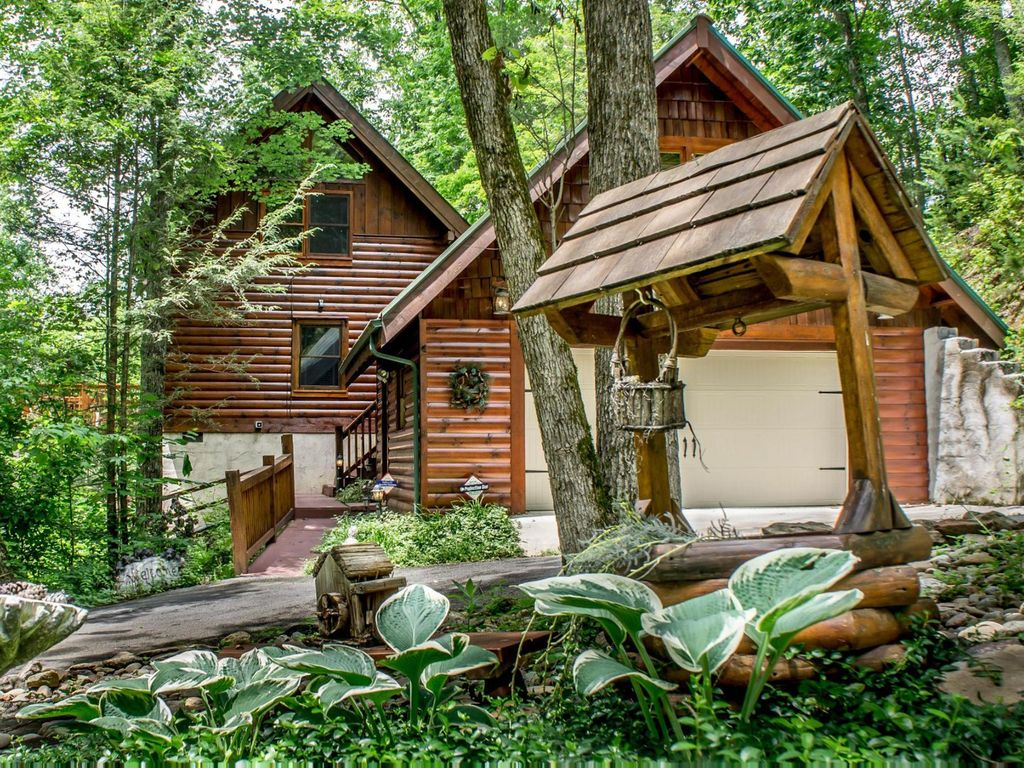 Private Cozy Cabin On 1 5 Acres For Wooded Hideaway Wears