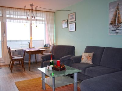Photo for Apartment / app. for 3 guests with 45m² in Heiligenhafen (23959)
