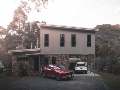 Photo for Luxury retreat in the heart of the Grampians