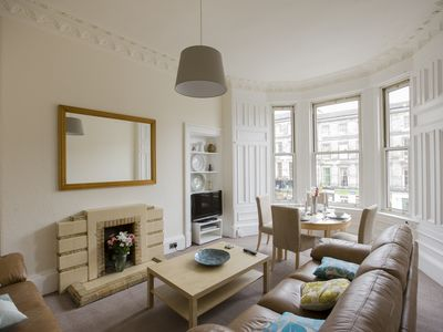 Photo for 3 Bedroom City Centre Apartment