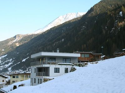 Photo for Apartment Collina  in See, Tyrol - 4 persons, 2 bedrooms