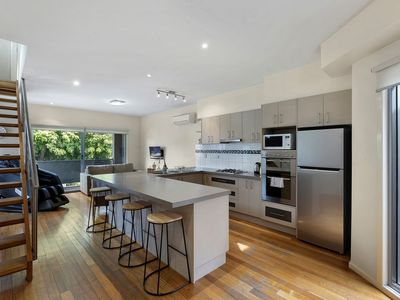 Photo for CBD Living Surrounded by Everything - Sleeps 12
