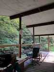 Clean, quiet property off the beaten track