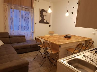 Photo for Apartment Alghero for 1 - 12 people with 3 bedrooms - Apartment