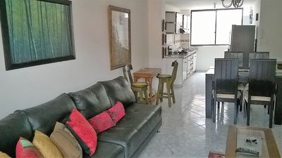Photo for 2BR Apartment Vacation Rental in Envigado, Antioquia