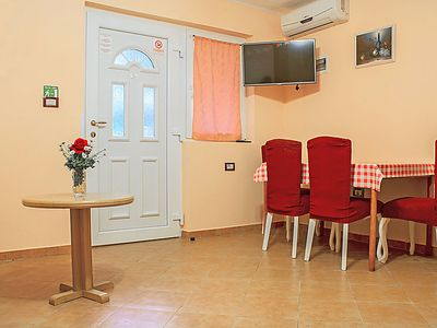 Photo for Apartment Ratko in Umag/Murine - 4 persons, 1 bedrooms
