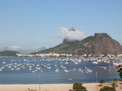 Photo for Apartment Vacation Rental in Rio de Janeiro, RJ