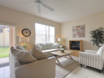 Photo for 3BR House Vacation Rental in Kissimmee, Florida