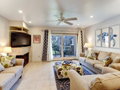 Photo for 2BR Apartment Vacation Rental in Fernandina Beach, Florida