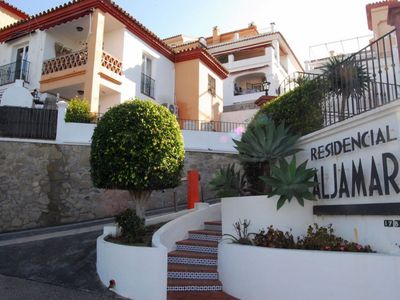 Photo for RESIDENTIAL ALJAMAR. NERJA
