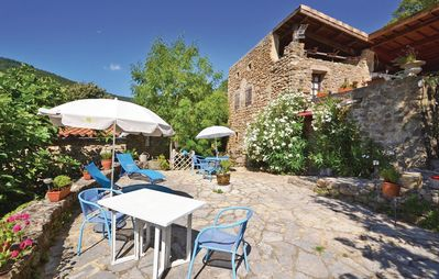 Photo for 1 bedroom accommodation in Lentilleres