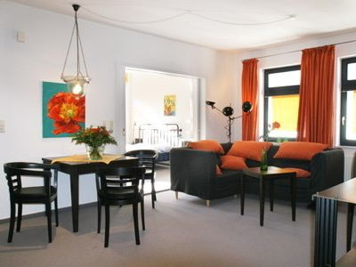Photo for Located in its unforgettable atmosphere in the heart of Jever.