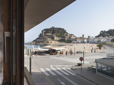 Photo for APARTMENT CLOSE to the BEACH in TOSSA