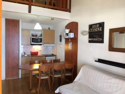 Photo for Apartment La Mongie, 2 bedrooms, 7 persons