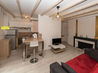Photo for T2 apartment mezza Old town