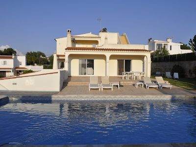 Photo for Typical Portuguese house with a large private pool