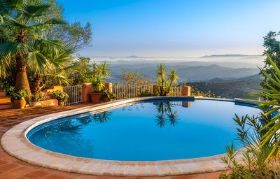 Photo for Romantic, Private, Peaceful Villa in Gaucin With Breathtaking Views To Morocco