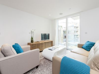 Photo for Leonard Street by onefinestay