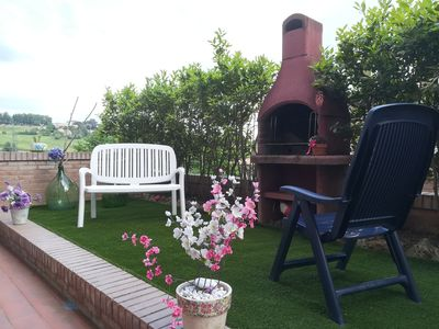 Photo for House Vacation Rental in Siena, Toscana