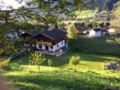 Photo for Chalet With Great Views Close To Zell Am See