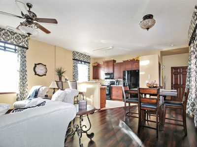 Photo for Luxury Apartment in Downtown Grand Junction Just One Block from Main St.