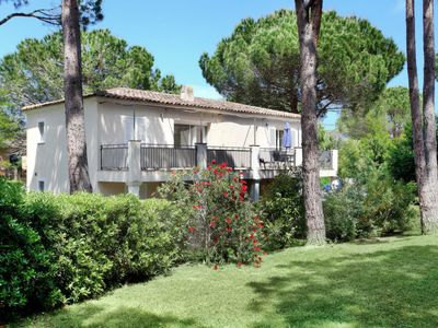 Photo for 1BR Apartment Vacation Rental in Saint-Tropez