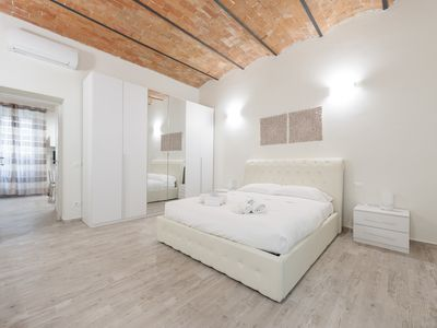 Photo for CHARMING SANTAMBROGIO APARTMENT