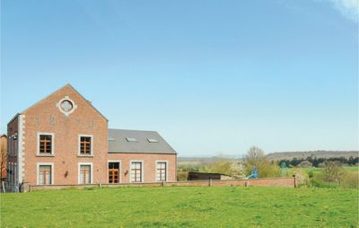 Photo for 9 bedroom accommodation in Somme Leuze