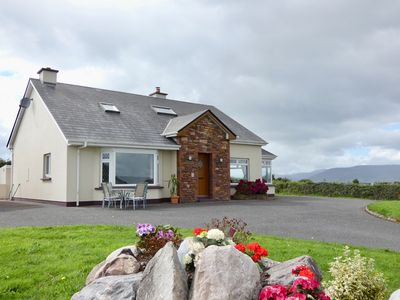 Photo for Ring Of Kerry  Tullig Beg, Killorglin , 3 Bed Home, Sleeps 7