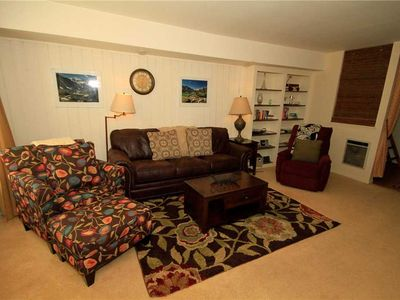 Photo for Discovery 4 Unit #117: 1 bedroom 1 bath condominium. Your home away from home!