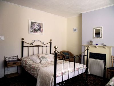Photo for Family apartment close to beautiful gently shelving sandy beach at Preston Sands