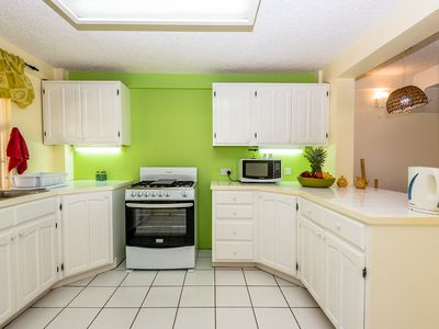 Photo for 2BR Apartment Vacation Rental in Gros Islet, Gros Islet