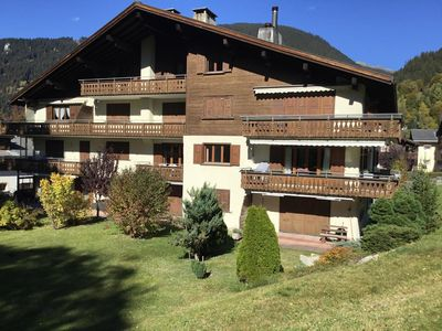 Photo for Holiday apartment Klosters for 5 persons with 2 bedrooms - Holiday apartment