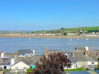 Photo for 3BR House Vacation Rental in Appledore, near Bideford