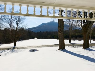 Photo for 6BR Farmhouse Vacation Rental in Danby, Vermont