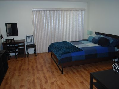 Photo for 1BR Condo Vacation Rental in Los Angeles, California