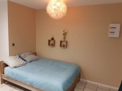 Photo for Maisonette 40m2 Spacious Ideal for a moment of relaxation