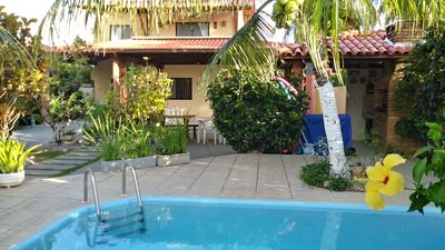 Photo for HOUSE IN CONDOMINIUM IN SAN MIGUEL BAR