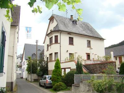 Photo for 2BR Apartment Vacation Rental in Mesenich, Mosel-Saar