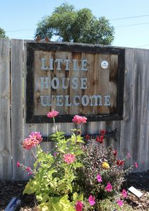 Photo for Stay at the popular Little House! A Bluebird Cottage Home.