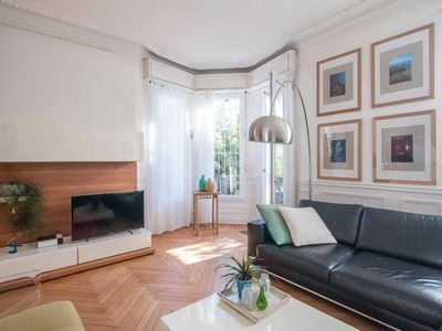 Photo for Nice apartment for 1 - 6 people with 3 bedrooms - Apartment